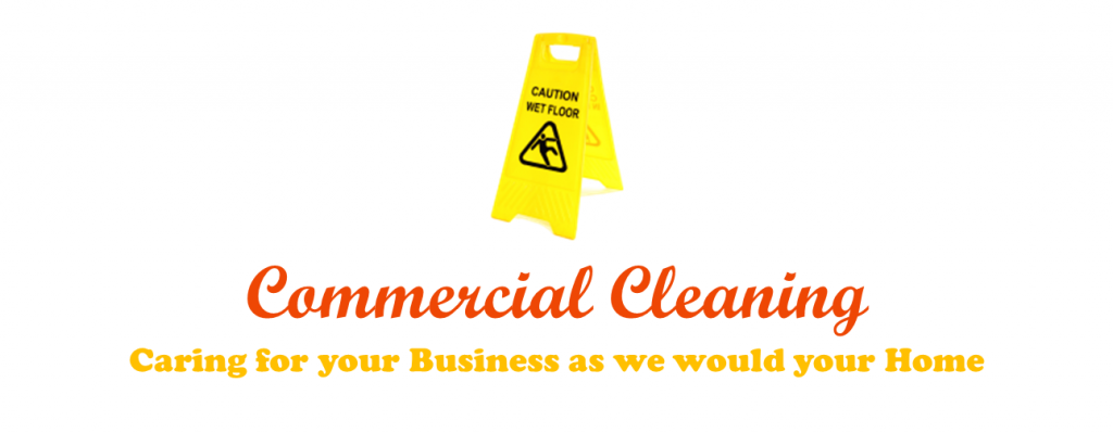 Deep Cleen Commercial Cleaning